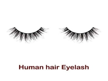 false-lashes