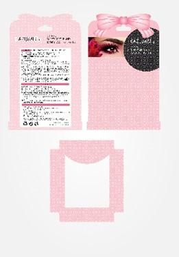 packaging eyelashes